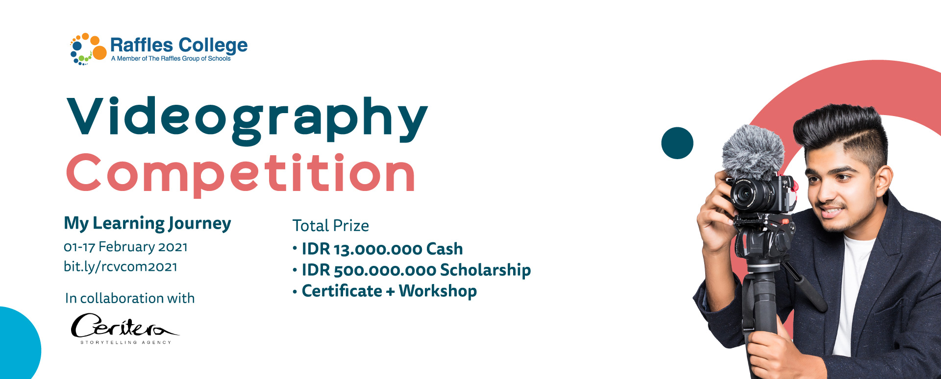 VIDEOGRAPHY COMPETITION